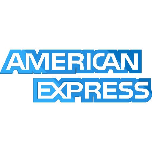Pago con American Express